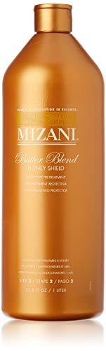 Mizani Butter Blend Honey Shield Protective Prétraitement