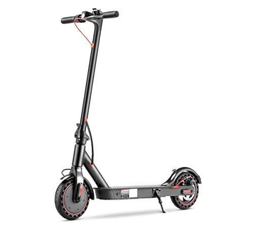 E9 Pro ultraligero plegable Scooter eléctrico 8.5 pulgadas Adulto Niños 350W inteligente BMS gama 25km con bolsa frontal gratis!!!! sólo 269.99£
