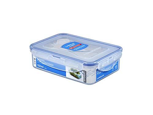 Lock & Lock HPL815 Multifunktionsbox 550ml
