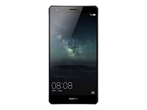 Vodafone-Aktion Huawei Mate S titanium grey