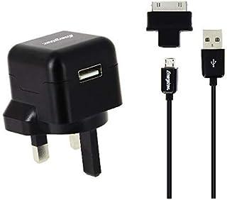 Energizer 31UUKHSM2 USB Charging Kit for Samsung Devices