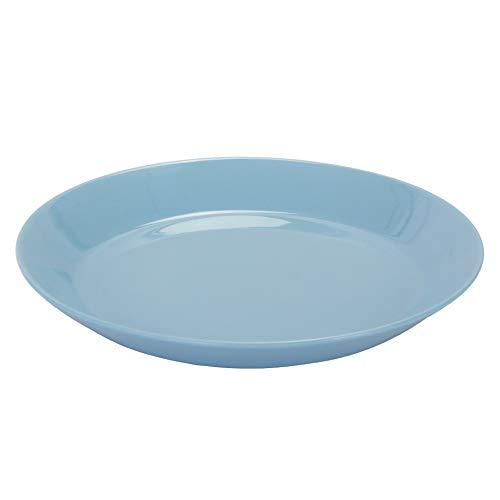 [ イッタラ ] iittala ティーマ Teema 21cm プレート ライトブルー Light Blue 1023005 / 6411923657860 北欧 フィンランド 食器 皿 インテリア キッ