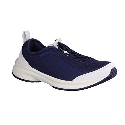 docPrice mediFLEX - Professional-Blau Größe 39
