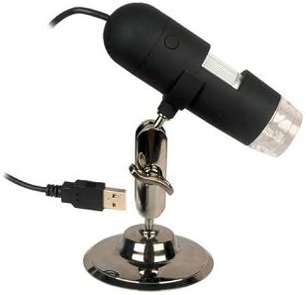 mabelstar 3 m USB microscopio Digital portátil USB Digital Microscopio 20 X -200 X,