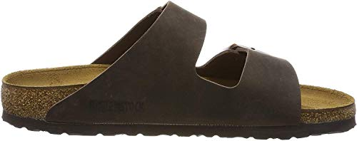 Birkenstock Arizona, Zapatos con Hebilla para Mujer