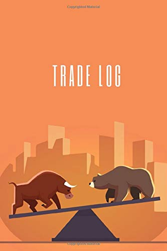 THE ONLY PRECISE ESSENTIAL FOREX STOCK OPTION TRADING JOURNAL LOGBOOK FOR DAY SWING TREND LONG TRADERS!!! TRADE LOG!!!
