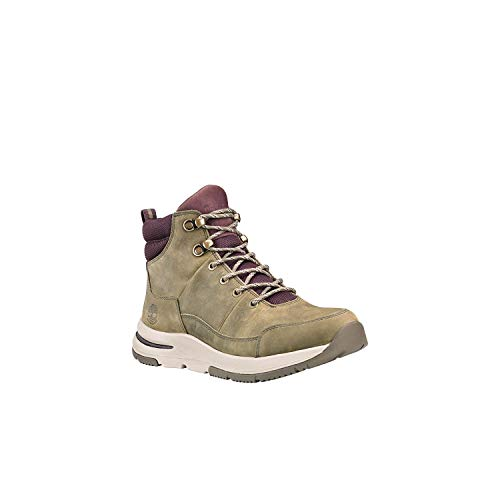 Timberland Mabel Town WP Hiker Boots pour femme Gris Taille 4