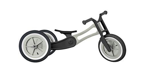 WISHBONE Bike – RE3 Raw – 3-bikes-in-1 – vanaf de 1e jaar tot 6 jaar. Jaar te gebruiken.