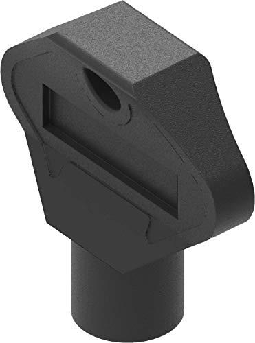 CTA Dichtungen 8mm Vierkant Schlüssel aus Kunststoff PA6 30% GF 1C04-35