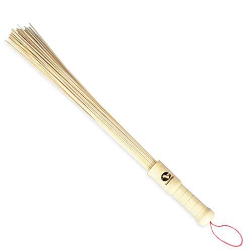 SudoreWell Sauna Reisig Bambus Bambusreisig