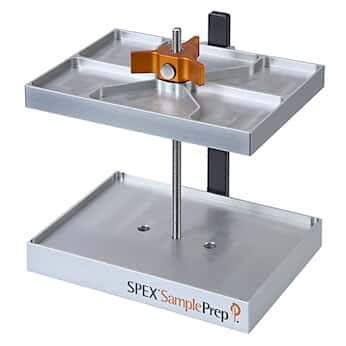 Spex SamplePrep Geno Max 2021 spring and summer new 84% OFF Grinder Replacement Assemb Adjustable Clamp