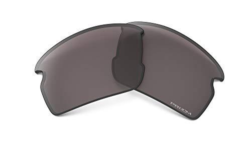Oakley RL-Flak-2.0-AF-3 Lentes de reemplazo para gafas de sol, Multicolor, 55 Unisex Adulto