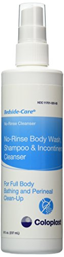5-PACK Bedside-Care No-Rinse...