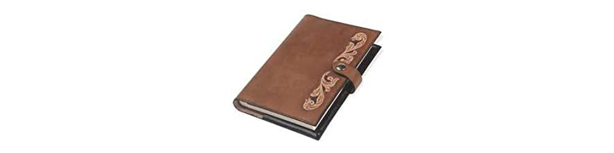 Tandy Leather Book Cover Kit 4181-00