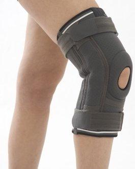 Morsa ThermoCY Leichte Kniebandage mit Gelenkschienen