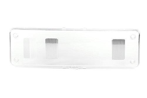 HELLA 9EL 183 432-001 Lichtscheibe, Heckleuchte - Einbauort: links/rechts