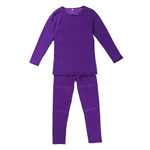 Brownrolly Isolierte Heizunterwäsche Einstellbare Aufladung Beheizte Kohlefaserhose für Männer und Frauen, Flexible Temperatur, weich und bequem