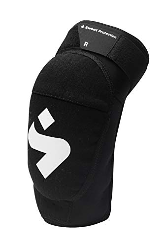 Sweet Protection Knee Pads, Black, S