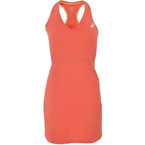 Asics oberbekleidung Samantha stosur Athlete Dress naranja...