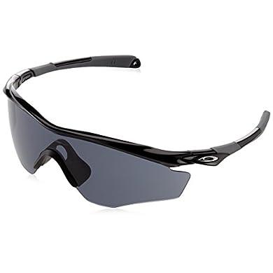 dbdfcbc257 Oakley Men s M2 Frame XL Shield SunglassesOakley Men s M2 Frame XL Shield  Sunglasses 4.4 out of 5 stars43  123.00 123.00