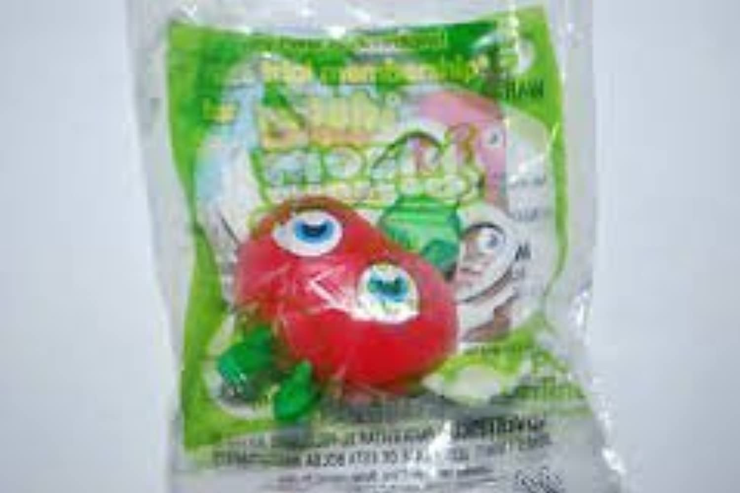 McDonald's Happy Meal Toy  2012 Moshi Monsters  5 Luvli by McDonald's
