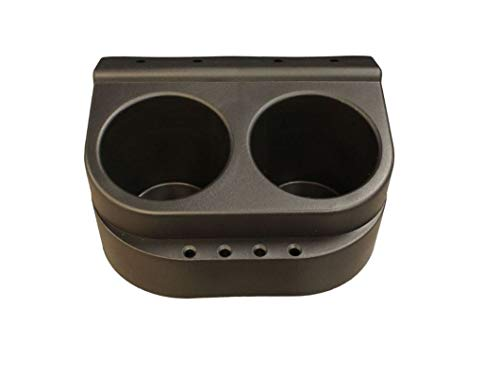3G Replacement Drink Cup Holder for Club Car DS Golf Carts 1993+