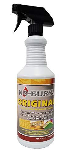 No-Burn Original Fire Retardant 32fl ( 946ml )