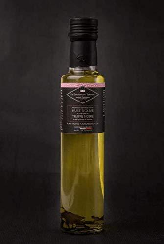 Huile d olive à la truffe noire 250 ml