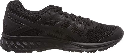 zapatillas asics mujer negras 40