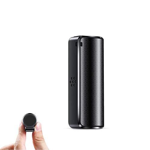 Grabadora de Voz 16GB, Magnético Grabadora con Activación de Voz...