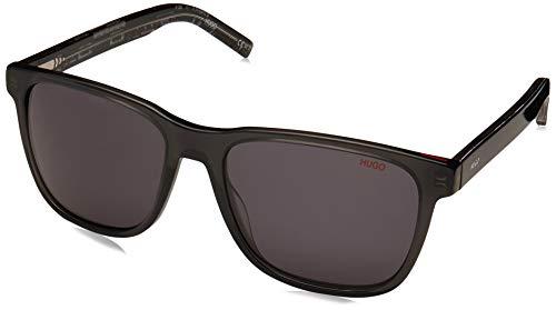 Hugo - Hugo Boss Gafas de Sol HG 1073/S GREY/GREY 56/18/145 hombre