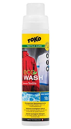 Toko Eco Textile Wash 250ml Volumen: 250 ml