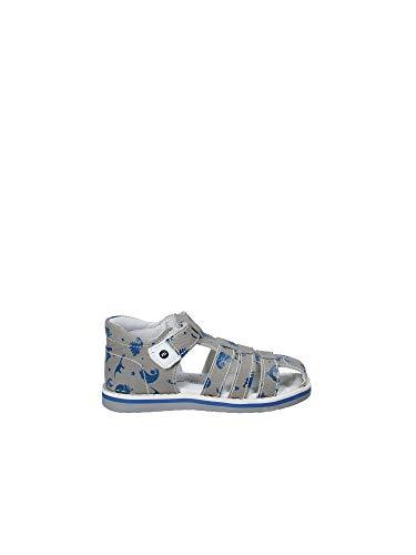 Melania ME8098B8E.A Sandalo Velcro Enfant Bleu 19