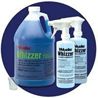 whizzer disinfectant