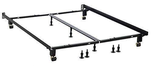 Serta Stable Base Ultimate Bed Frame, Fits