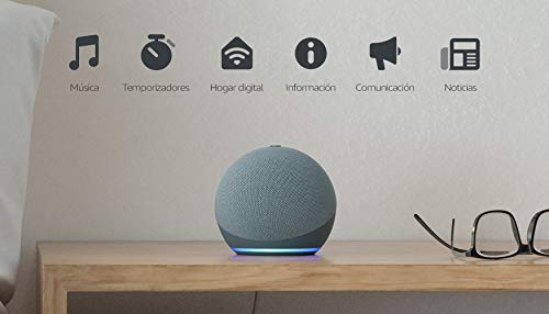 Echo Dot (4.ª generación) |...