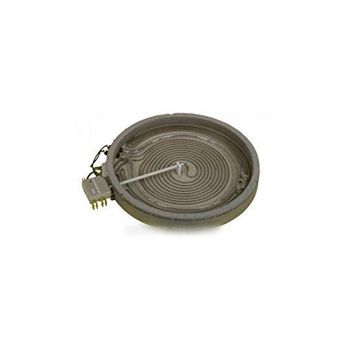 Gaggenau–Platte Halogen Durchmesser 1801800W 230V für Kochfeld Gaggenau