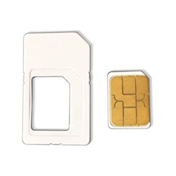 AU iPhone7 / 7 Plus/ 6S / 6S Plus/ 6 / 6 Plus / 5S / 5C / 5 専用simカード アクティベーション アクティベートカード