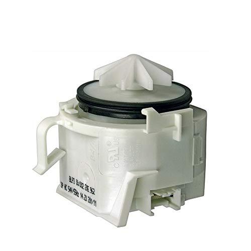 ORIGINAL Ablaufpumpe Magnettechnikpumpe Spülmaschine 54V Bosch Siemens 611332
