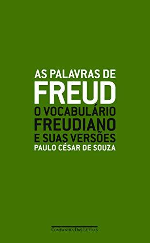 As palavras de Freud