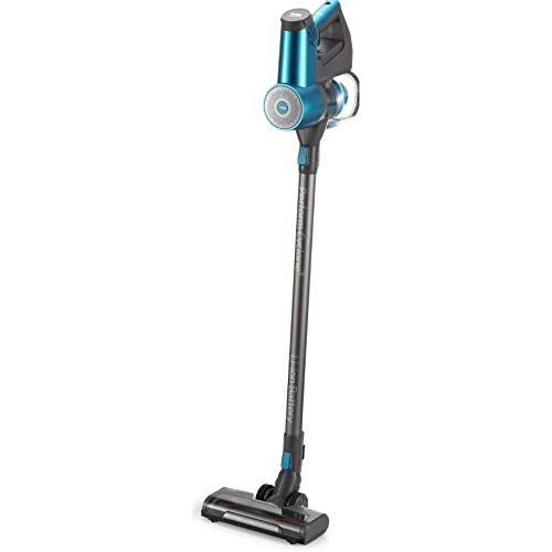 Beko 21.6V Cordless Handheld Vacuum with Accessories