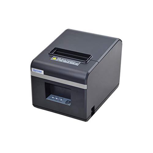 ZZHJYD N160ii Network Takeaway Kitchen Cathering Cashier Machine Recibo Térmico Impresora Cuchillo De Corte De Papel Automático 80mm