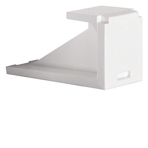 Hager blind module voor deksel inbouwdoos