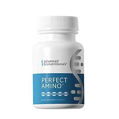 Advanced Bionutritionals Perfect Amino - 150 Tablets