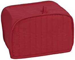 Ritz 08083 Four Slice Toaster Appliance Cover, Paprika