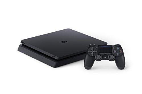 PlayStation 4 – Spielekonsole für Kinder (500 GB, slim) mit 2 Controllern - 4