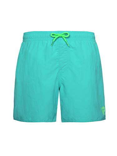 Protest Culture JR Jungs Badeshort Cool Aqua 164