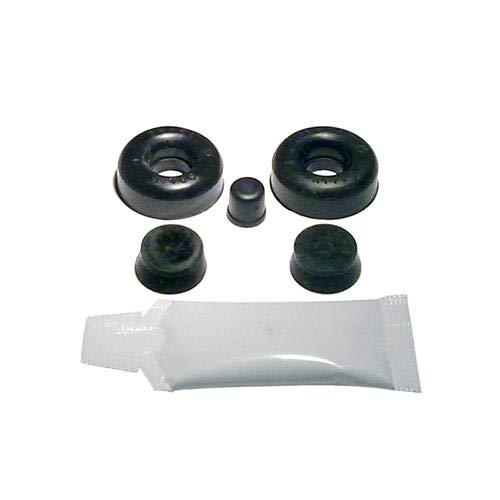 Juego de reparación de cilindro de freno de rueda trasero, sistema de frenado BENDIX-BOSCH NB PARTS Germany 10012071