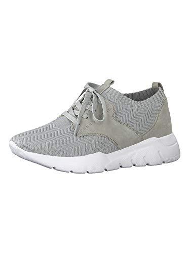 Jana 100% comfort 8-8-23720-26, Zapatillas para Mujer, 200, 39 EU Weit