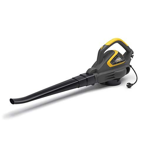Stiga elektrischer Laubbläser/Sauger SBL2600 98 cm gelb/schwarz